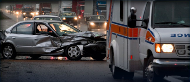 Top Three Attributes of the Car Accident Lawyer You Should Retain